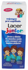 Enjuague Precepillado Junior - Lacer