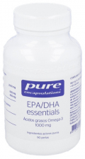 EPA/DHA Essentials 90 Perlas Pure