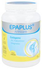 Epaplus Colágeno + Hialurónico + Magnesio Sabor Limón