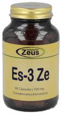 Es-3-Ze 90 Cápsulas 700 Mg. - Zeus