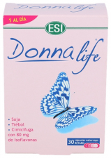 Donnalife 30 Cápsulas - Farmacia Ribera