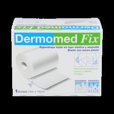 Esparadrapo Dermomed-Fix H 10X10