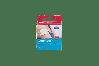 Esparadrapo Omnipor 5Mx2.5Cm Dispens.