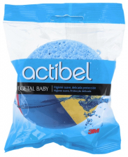Esponja Actibel Bebe - 3M