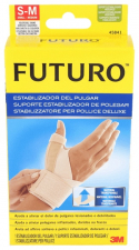 Estabilizador Futuro Pulgar S-M - Farmacia Ribera
