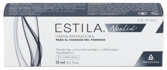 Estila Neolid Cr 15 Ml
