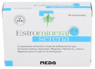 Estromineral Serena Plus 30 Comp - Madus