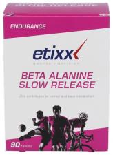 Etixx Beta Alanine Slow Rel - Farmacia Ribera