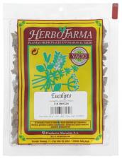 Eucalipto Herbofarma Al Vacio 50 G - Varios