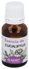 Eucaliptus Aceite Esencial 15 Ml. - Eladiet