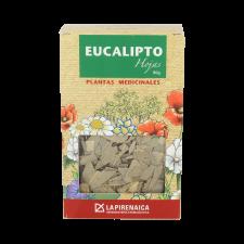 Eucaliptus Hoja La Pirenaica Trociscos 80G