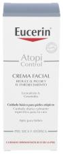 Eucerin Atopicontrol Crema Facial 50 Ml - Beiersdorf