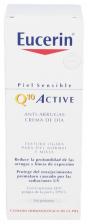 Eucerin Cutis Sensible Q10 Active Fluido Antiarr - Beiersdorf
