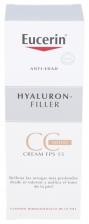 Eucerin Hyaluron Filler Cc Crtono Medio 50Ml - Beiersdorf
