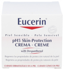 Eucerin Ph-5 Crema Tarro 75 Ml