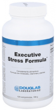 Executive Stress F 120 Comprimidos - Douglas