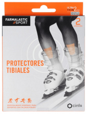 Farmalastic Sport Protec. Tibial