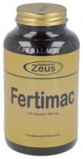 Fertimac Maca 150 Cápsulas 500 Mg. - Zeus