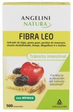 Fibra Leo Probiótico 500 Comprimidos