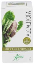 Fitoconcentrado Alcachofa Aboca  500 Mg 50 Caps - Aboca