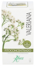 Fitoconcentrado Valeriana Aboca 500 Mg