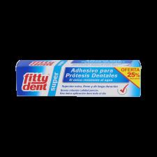 Fittydent Superadhesivo 40G