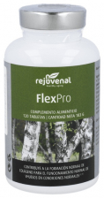 Flexpro 120 Tabletas Rejuvenal