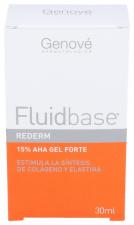 Fluidbase Gel Forte 15% 30 Ml - Farmacia Ribera