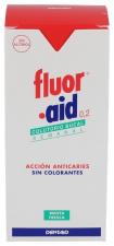 Fluor Aid Semanal  Colutorio 150 Ml