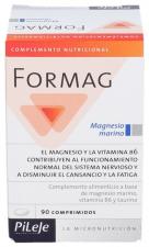 Formag 90 Comprimidos - Pileje