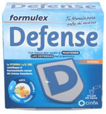 Formulex Defense 14 Sobres - Formulex