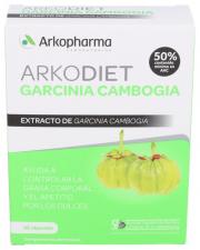 Garcinia Cambogia 45 Cápsulas