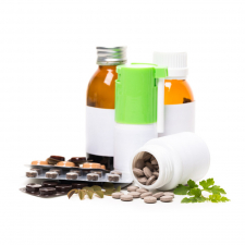 Corpore Sano Crema Colorante A La Henna Caoba Cubre Canas 60 Ml - Farmacia Ribera