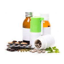 Holomega Nucleótidos 180 Cápsulas - Farmacia Ribera