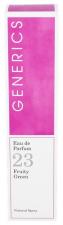 Generics Eau De Parfum N- 23 100 Ml - Farmacia Ribera
