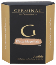 Germinal 3Amp Accion Inmediata Efecto Maquillaje - Alter Fcia