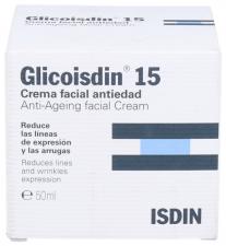 Glicoisdin Crema Antiaging 15% Glicolico 50 Ml - Isdin