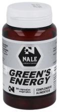Green´S Energy 90 Capsulas Nale