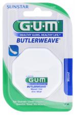 Gum-1155 Seda Dental Con Cera 54,8 M - Varios