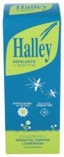 Halley Repelente Insectos 100Ml - Dermo PH & P
