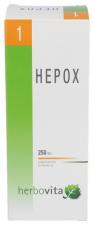 Hepox 250 Ml.