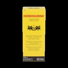 Herbensurina Concent 250 Ml