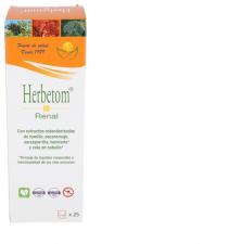 Herbetom 5 Rv Renal 250Ml - Bioserum