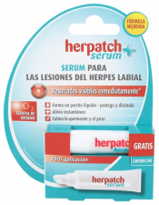 Herpatch Serum 5 Ml - Vemedia Pharma Hispania