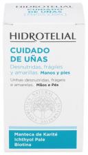 Hidrotelial Cuidado Uñas Destruida - InifarcoCosmeceuticals
