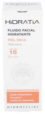 Hidrotelial Fluido Facial Piel Seca/Atopica 50 Ml - Farmacia Ribera