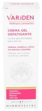 Hidrotelial Variden Gel Desfatigante Pierna 150 Ml - Farmacia Ribera
