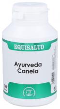 Holofit Ayurveda Canela 180 Cápsulas - Farmacia Ribera