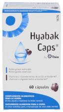 Hyabak Capsulas 60 Caps - Thea