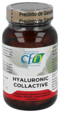 Hyaluronic Collactive 60 Cap.  - Cfn